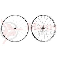 Set roti Shimano Dura Ace WH-9000-C24-TU OLD 100/130 mm janta carbon tubular QR spate 168 mm