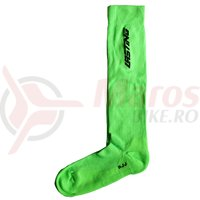 Sosete Lasting Compression Running Socks 600 verzi