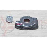 Sram 10 X0 Trigger Cover Kit Right Red
