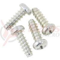 Suruburi pentru chainguard Shimano FC-M330 4 bucati