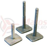 Thule Adaptor T-Track 30x24 mm ProRide