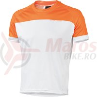 Tricou barbati Kross Roamer orange