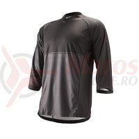 Tricou Cannondale 3/4 Sleeve Trail