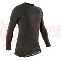 """Tricou functional cu maneca lunga M-Wave """"Body Touch LS"""""""