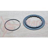 Truvativ HammerSchmidt Chainring Retainer & Guide