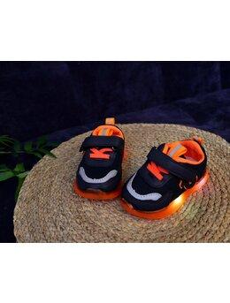 Adidasi cu LED Simon