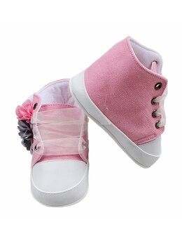 Adidasi  Doll roz