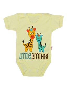 Body ms doua girafe galben