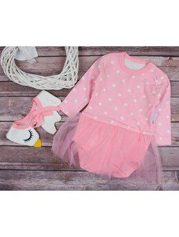 Body rochita bird roz