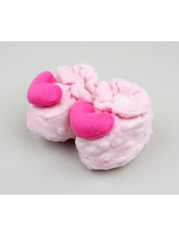 Botosei catifea baby model 2