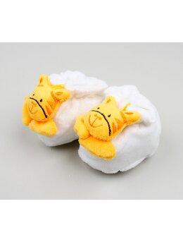 Botosei catifea baby model 3