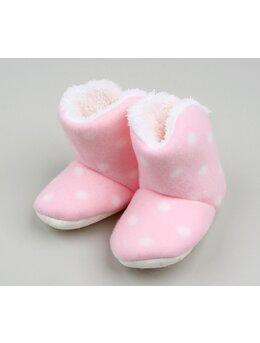 Botosei grosuti buline model roz