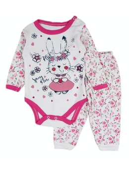 Compleu 2 piese DODIBABY model 17