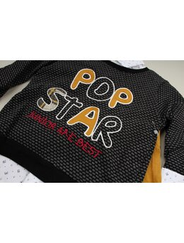 Compleu POP STAR 3 piese
