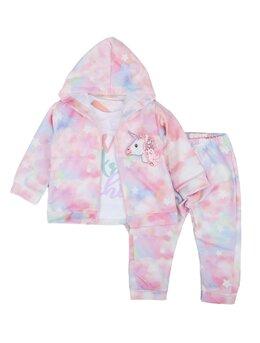 Compleu unicorn baby rose model roz