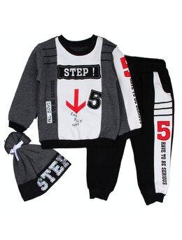 Compleu vatuit fashion Step