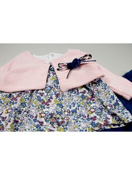 Costumas lady Mara roz