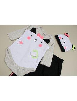 Costumas pisicuta baby fundite