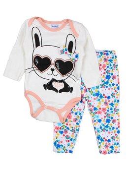 Costumas rabbit fashion model 2