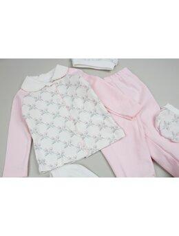 Costumas Rafaela roz
