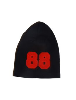 Fes 88 negru-rosu