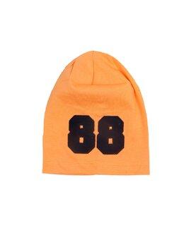 Fes 88 portocaliu-negru model 1