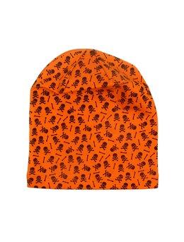 Fes cranii portocaliu