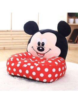 Fotoliu copii Mickey Mouse model 3