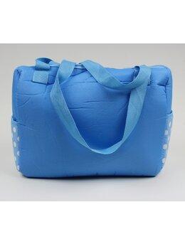 Gentuta ZUMMM buline bleu