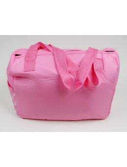 Gentuta ZUMMM buline roz