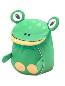 Ghiozdanel Mini Frog