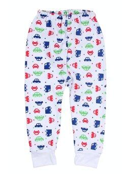 Pantalonasi de pijama masinute