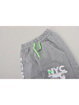 Pantaloni de trening NYC boygri deschis
