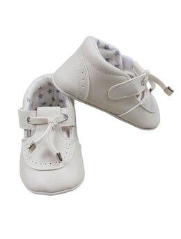 Pantofiori eleganti baby crem