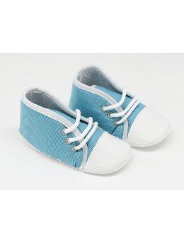 Papucei bebelusi stil adidas model 11