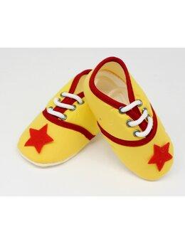Papucei bebelusi stil adidas model 24