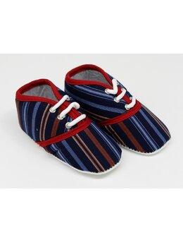 Papucei bebelusi stil adidas model 27