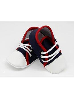 Papucei bebelusi stil adidas model 28