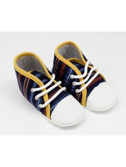 Papucei bebelusi stil adidas model 29