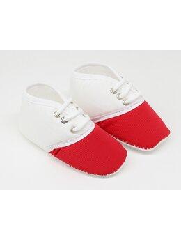 Papucei bebelusi stil adidas model 33