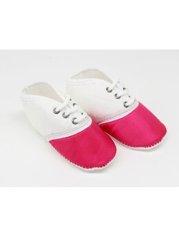 Papucei bebelusi stil adidas model 34
