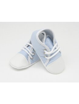 Papucei bebelusi stil adidas model 4