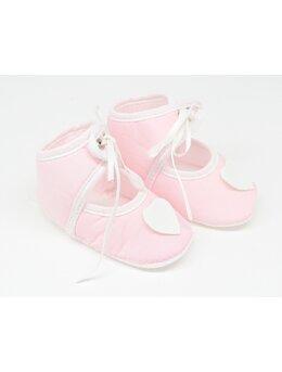 Papucei bebelusi stil sandalute model 44