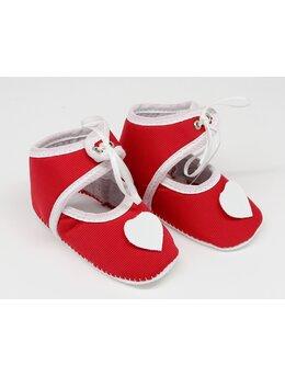 Papucei bebelusi stil sandalute model 45