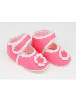 Papucei bebelusi stil sandalute model 50