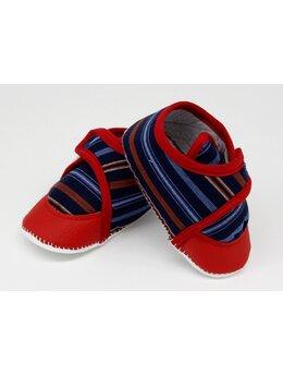 Papucei bebelusi stil adidas model 54