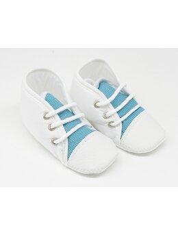 Papucei bebelusi stil adidas model 57