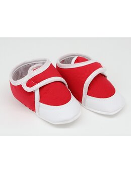 Papucei bebelusi stil adidas model 58