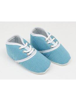 Papucei bebelusi stil adidas model 6