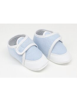 Papucei bebelusi stil adidas model 64